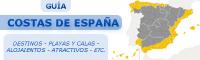 Viajes baratos a la playa - Ofertas Costas de España